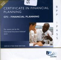 Certificate in Financial Planning: 3 Financial Protection als Software