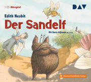 Der Sandelf, 1 Audio-CD