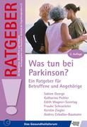 Was tun bei Parkinson?