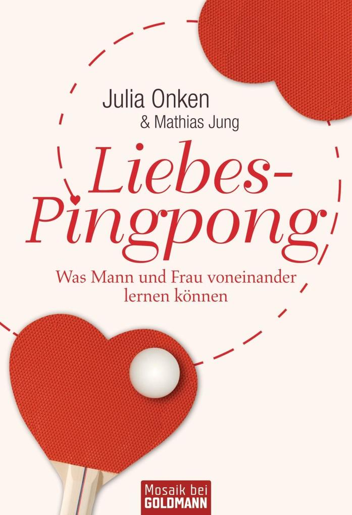 Liebes-Pingpong als eBook epub