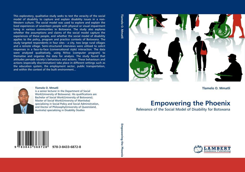 Empowering the Phoenix als Buch (gebunden)