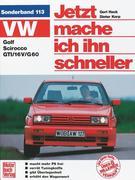 VW Golf II / Scirocco GTI