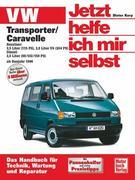VW Transporter T4/ Caravelle ab Baujahr 1996. Jetzt helfe ich mir selbst