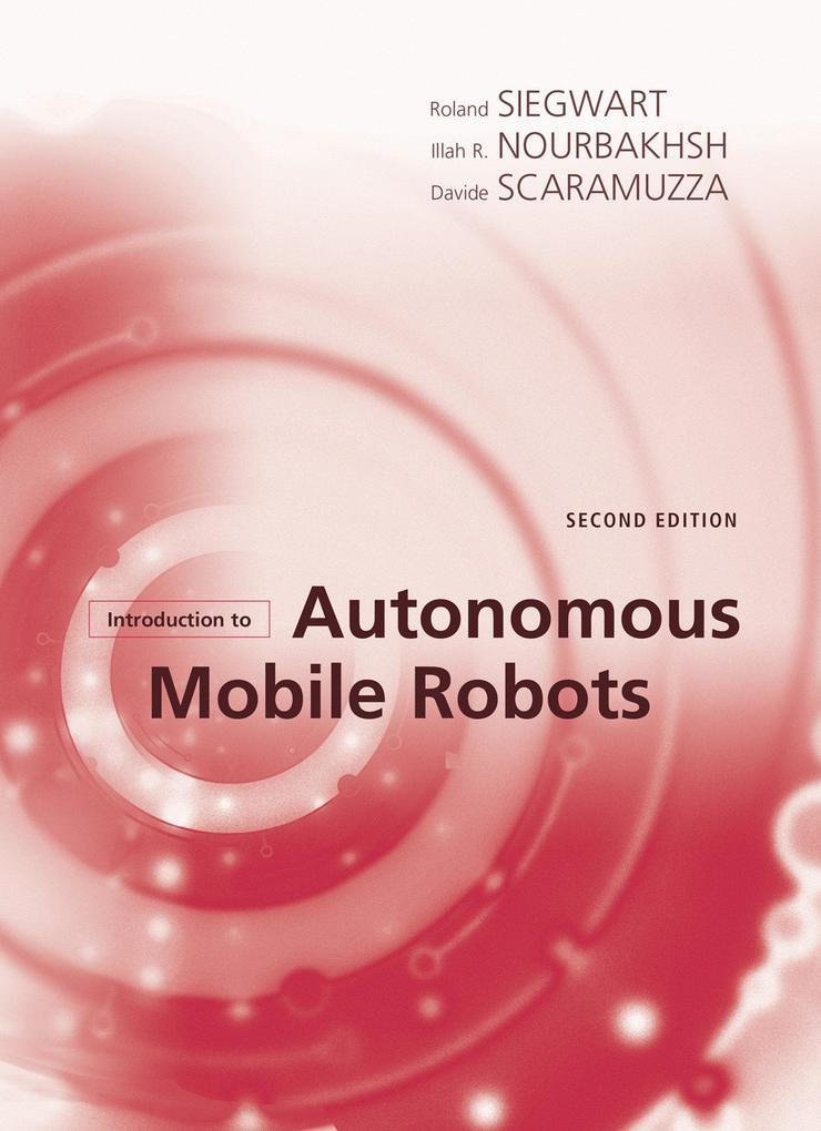 Introduction to Autonomous Mobile Robots als Buch (gebunden)