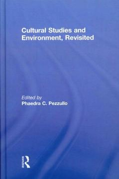 Cultural Studies and Environment, Revisited als Buch (gebunden)
