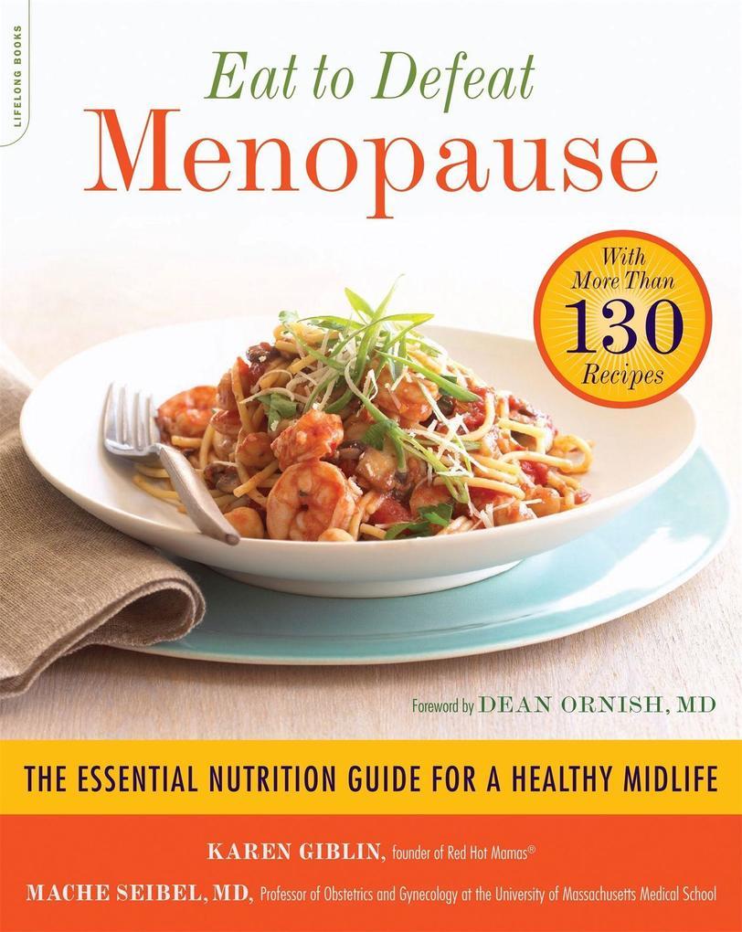 Eat to Defeat Menopause als Taschenbuch