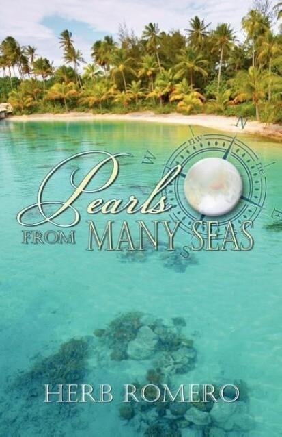Pearls from Many Seas als Taschenbuch