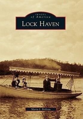 Lock Haven als Taschenbuch