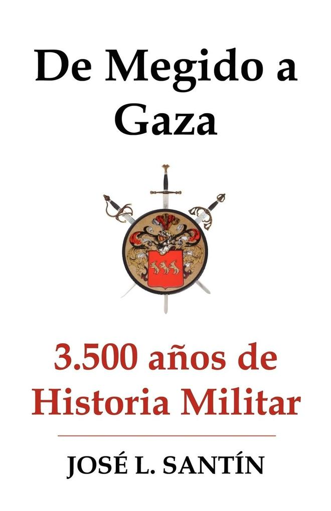 De Megido A Gaza als Taschenbuch