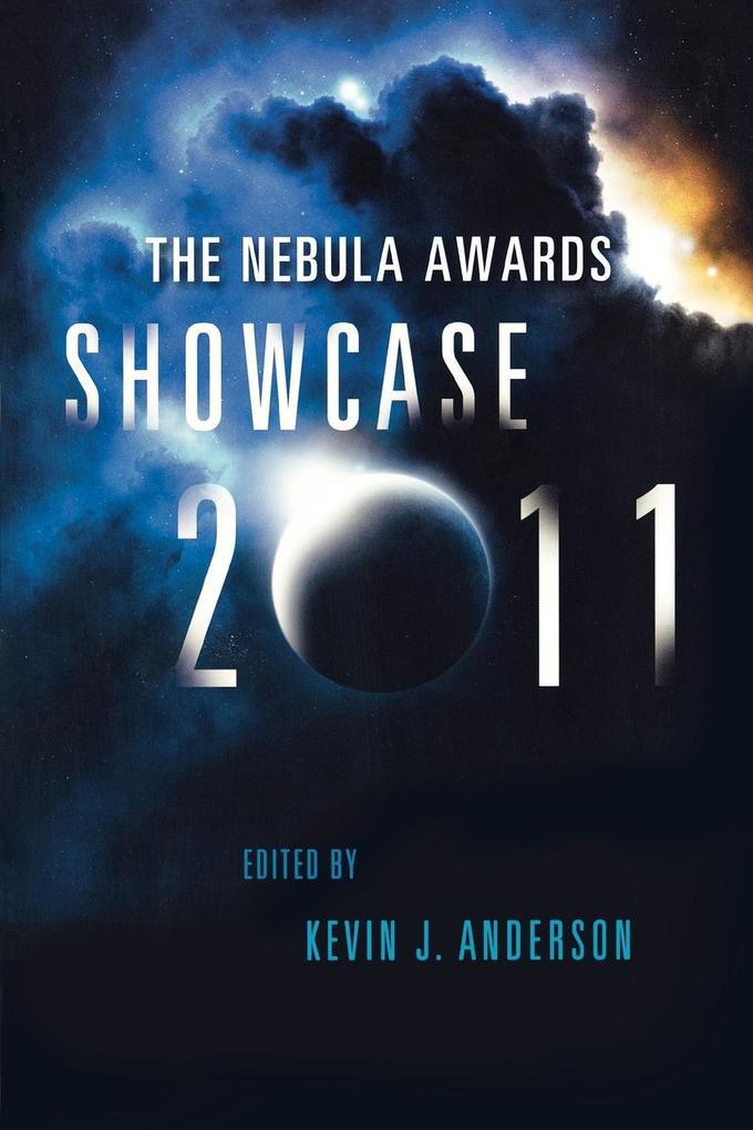 The Nebula Awards Showcase als Taschenbuch