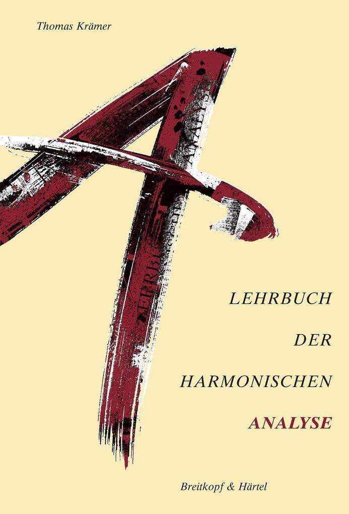 Lehrbuch der harmonischen Analyse als Buch (kartoniert)