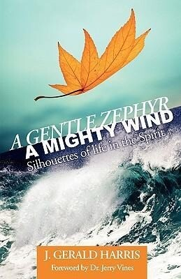 A Gentle Zephyr - A Mighty Wind: Silhouettes of Life in the Spirit als Taschenbuch
