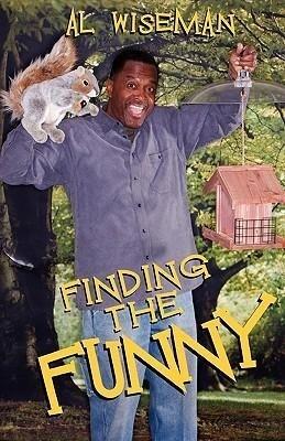 Finding the Funny als Taschenbuch