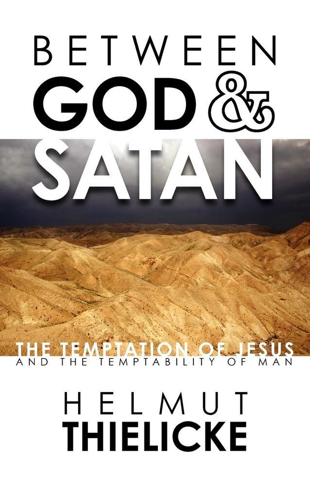 Between God and Satan als Taschenbuch