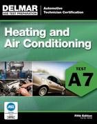 Heating and Air Conditioning: Test A7