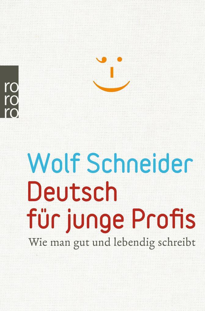 Deutsch für junge Profis als Taschenbuch