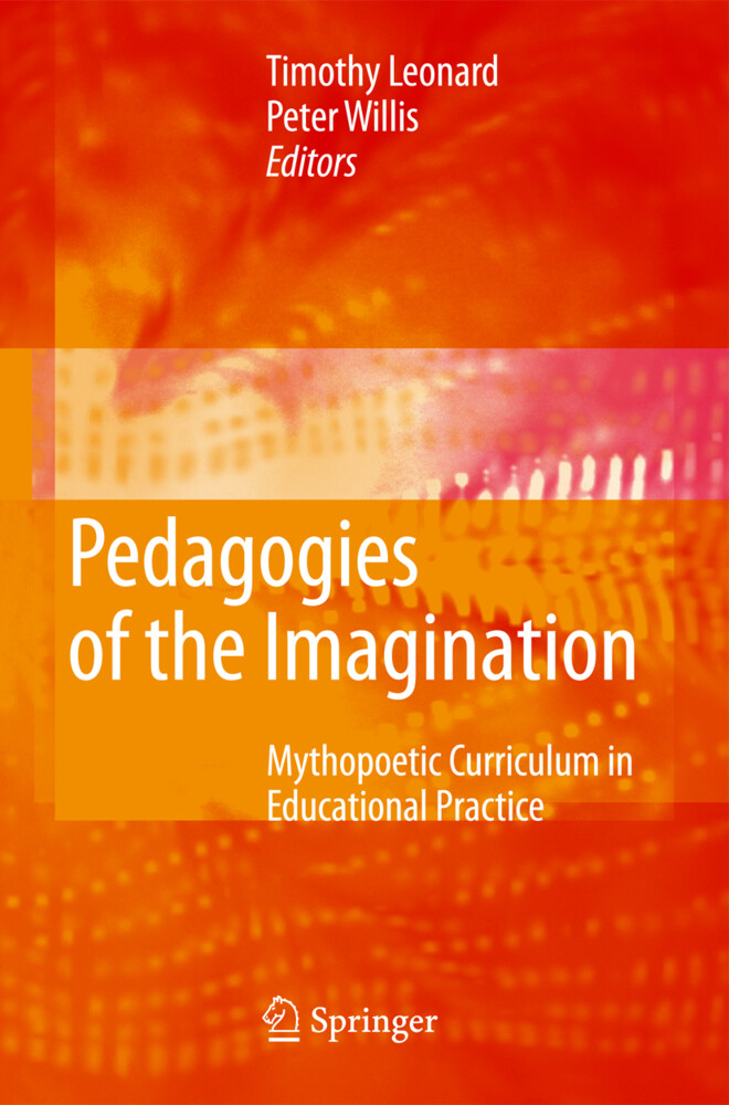 Pedagogies of the Imagination als Buch (kartoniert)