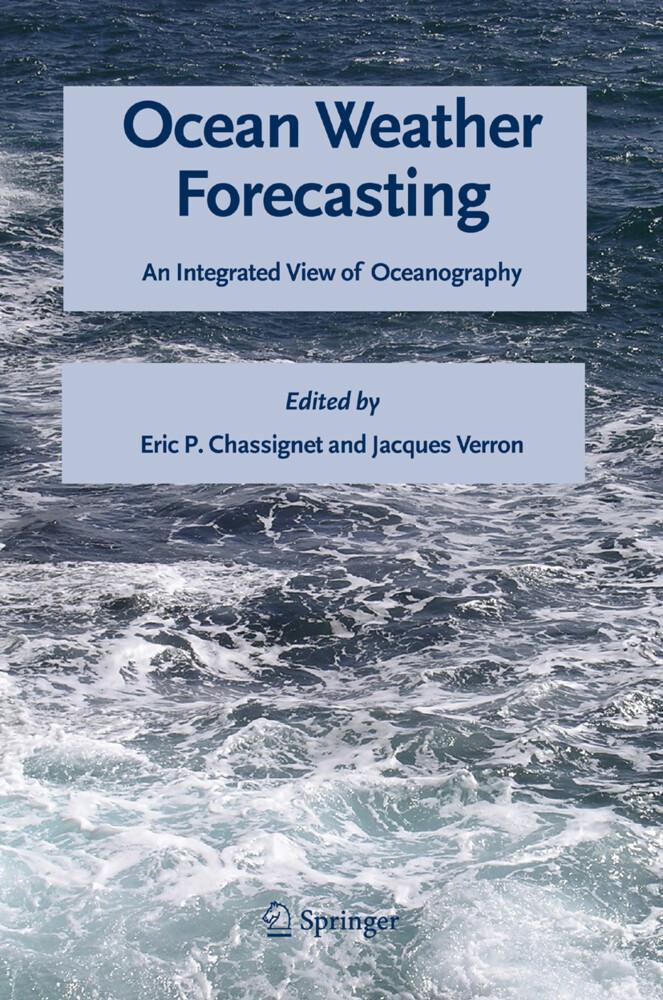 Ocean Weather Forecasting als Buch (gebunden)
