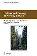 Biology and Ecology of Norway Spruce