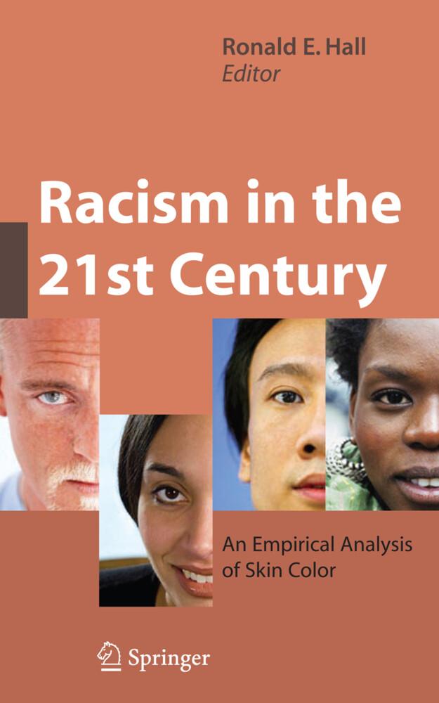 Racism in the 21st Century als Buch (kartoniert)