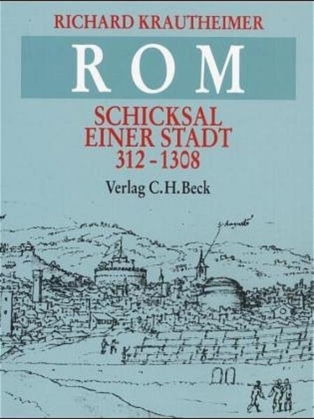 Rom als Buch (gebunden)