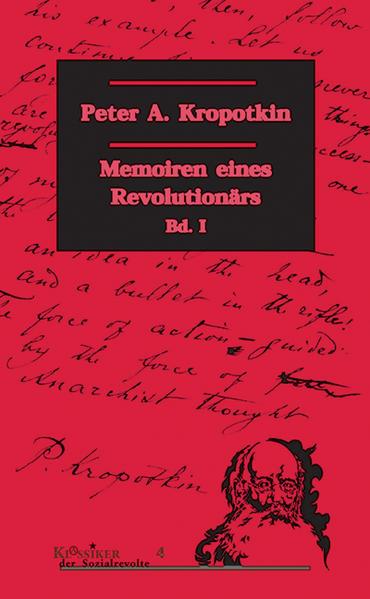Memoiren eines Revolutionärs Bd 1 als Buch (kartoniert)