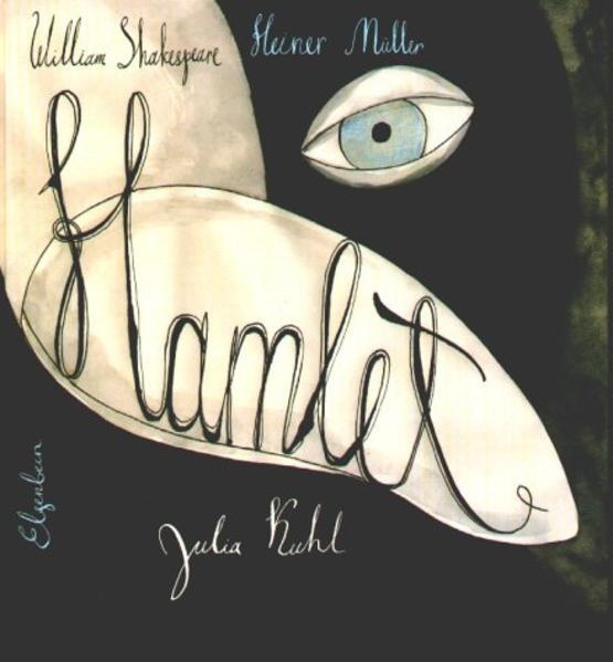 Hamlet, Comic als Buch (gebunden)