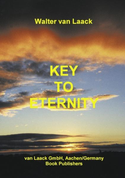 Key to Eternity als Buch (kartoniert)