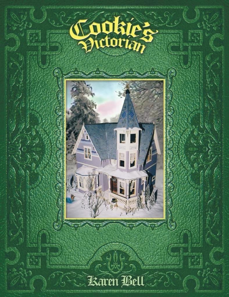 Cookie's Victorian als Taschenbuch