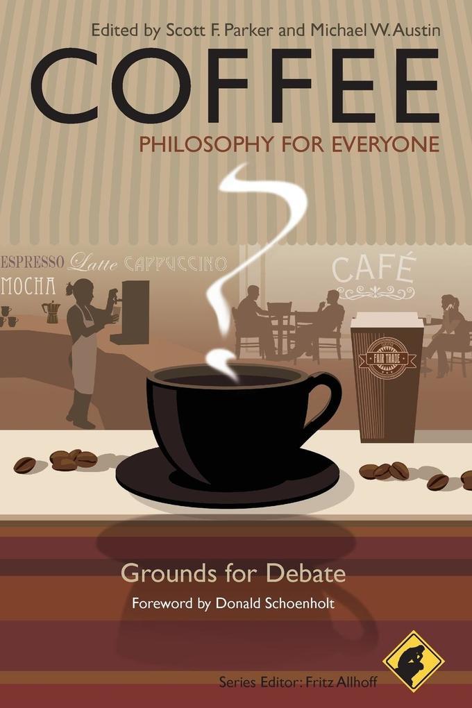 Coffee als Taschenbuch