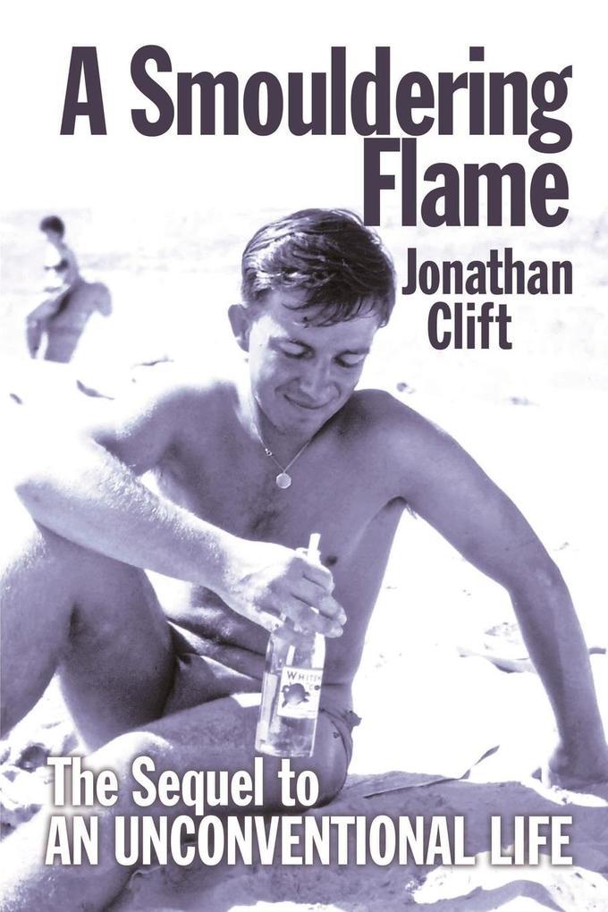A Smouldering Flame als Taschenbuch