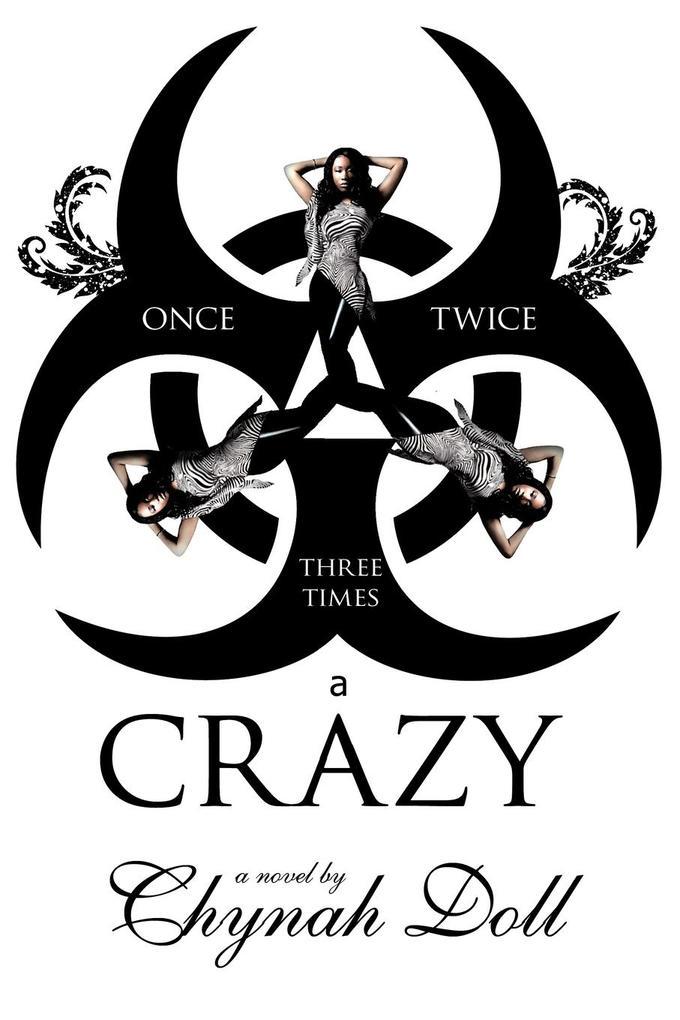 Once, Twice, Three Times a Crazy als Taschenbuch