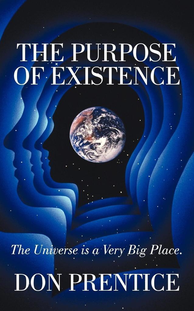 The Purpose of Existence als Taschenbuch