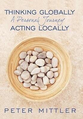Thinking Globallly Acting Locally als Buch (gebunden)