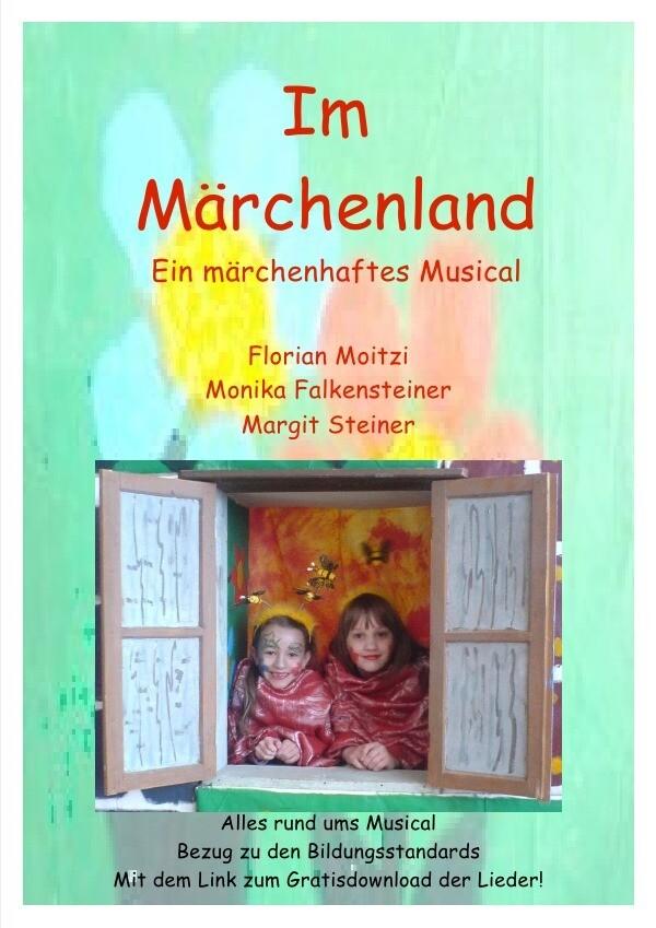 Im Märchenland als Buch (kartoniert)