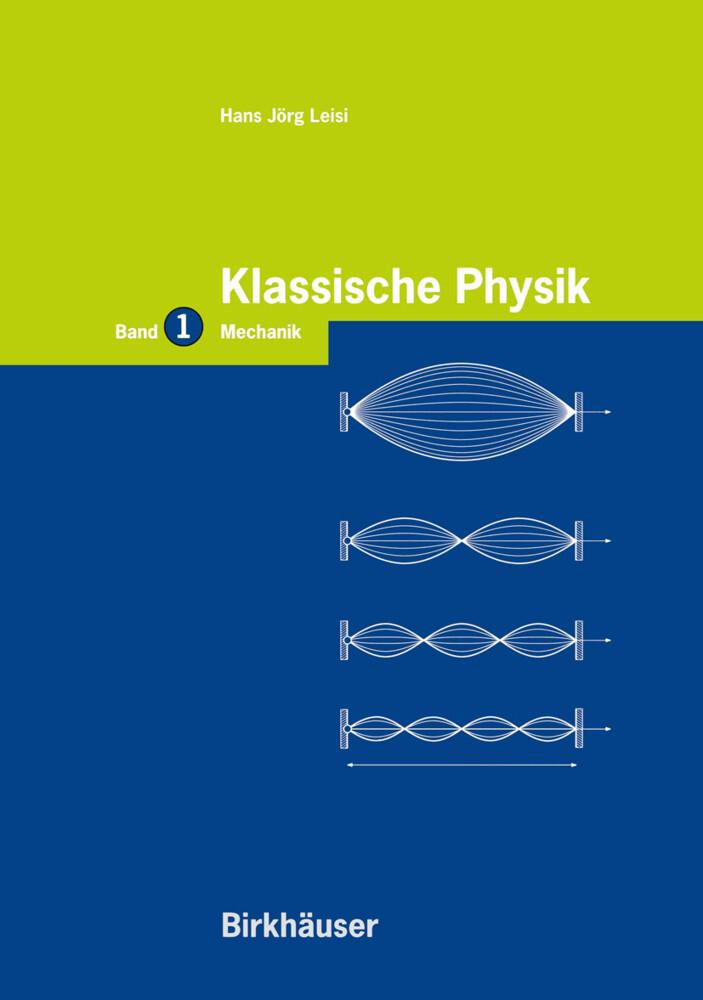 Klassische Physik als Buch (kartoniert)