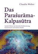 Das Parasurama-Kalpasutra