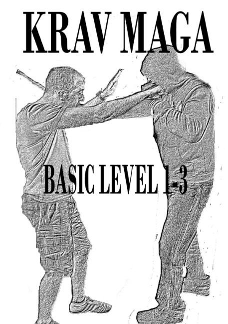 KRAV MAGA Basic Level als Buch (kartoniert)