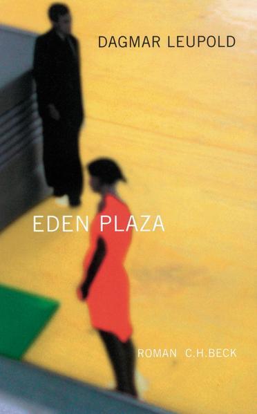 Eden Plaza als Buch (gebunden)