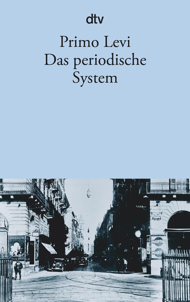 Das periodische System als Taschenbuch