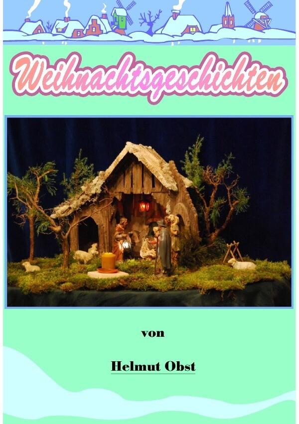 Weihnachtsgeschichten als Buch
