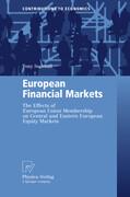 European Financial Markets