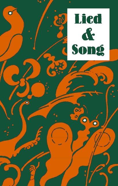 Lied und Song als Buch (gebunden)