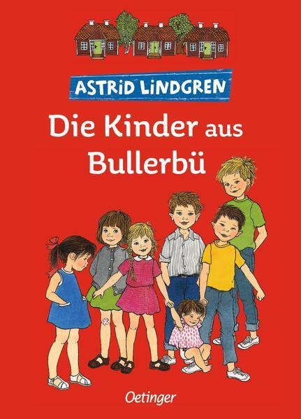 Die Kinder aus Bullerbü als Buch (gebunden)