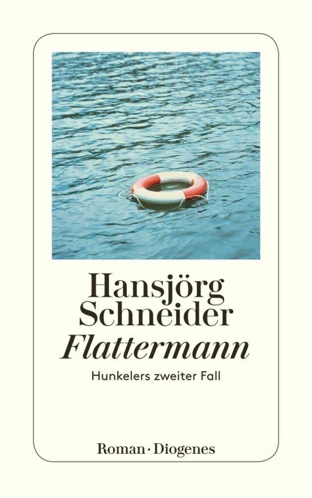 Flattermann als Taschenbuch