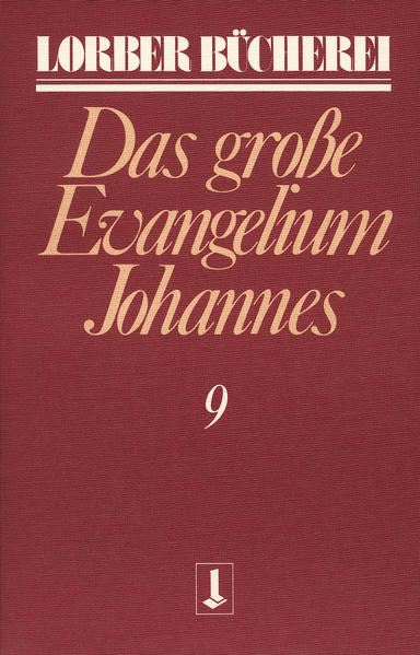 Johannes, das große Evangelium. Bd.9 als Buch (kartoniert)