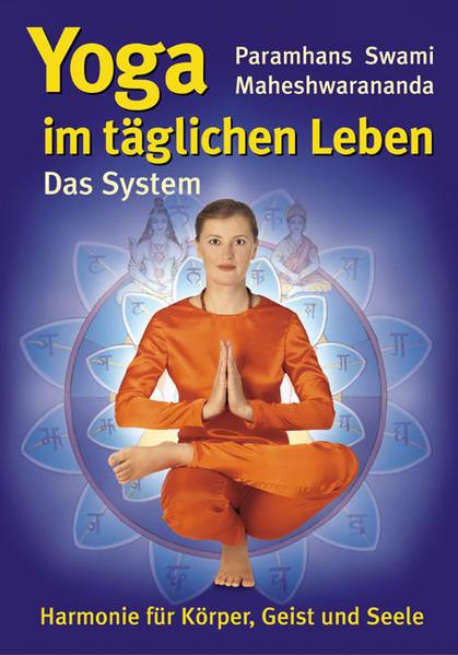 Das System 'Yoga im täglichen Leben' als Buch (gebunden)