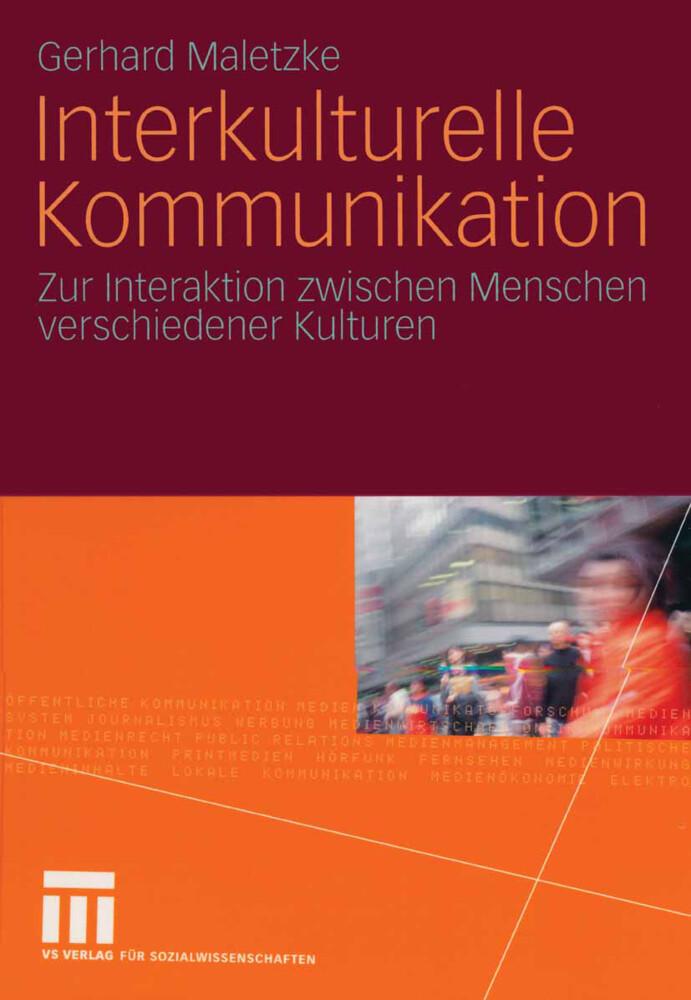 Interkulturelle Kommunikation als Buch (kartoniert)