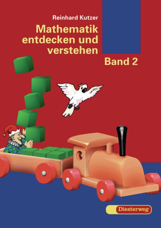 Mathematik entdecken und verstehen 2. Euro als Buch (kartoniert)