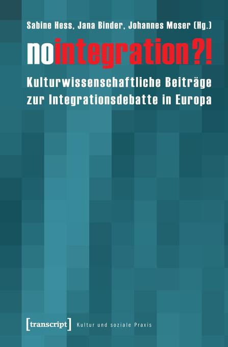 No integration?! als Buch (kartoniert)